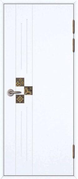 cửa nhựa hàn quốc kos 303D-K5300