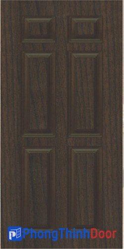 cửa nhựa vân gỗ