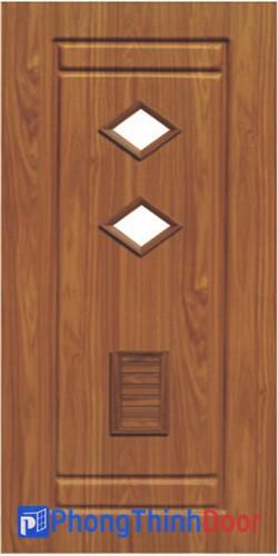 cửa nhà vệ sinh