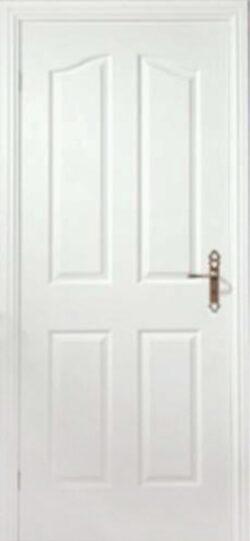 cửa gỗ hdf 4a-c1