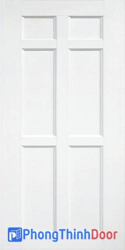 cửa nhựa ghép thanh W40