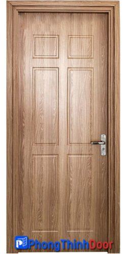 cửa gỗ nhựa syb 605