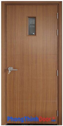 cửa nhựa gỗ SYB 755