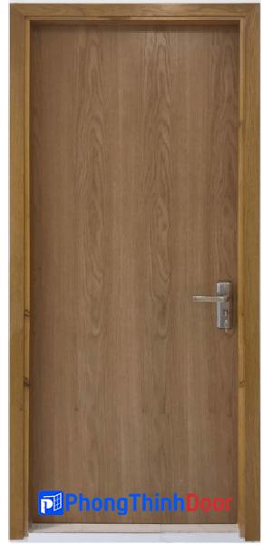 Cửa gỗ mdf phòng ngủ