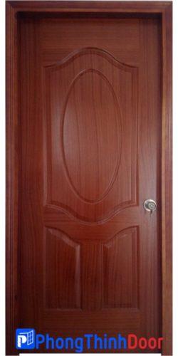 cửa gỗ phòng ngủ hdf 3a