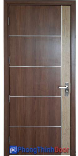 cửa gỗ an cường MDF