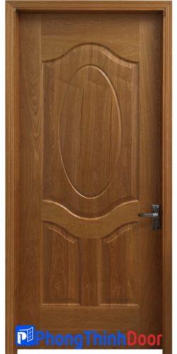 cửa thông phòng HDF 3a-sồi