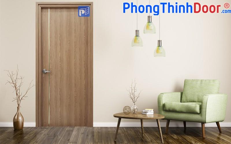 cửa gỗ composite cao cấp