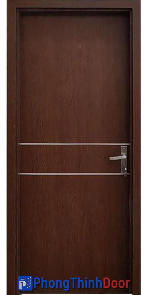 cửa gỗ phòng ngủ P2N