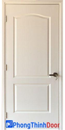 cửa gỗ hdf 2a
