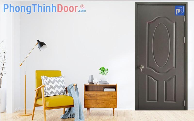 cửa gỗ giá rẻ phòng ngủ