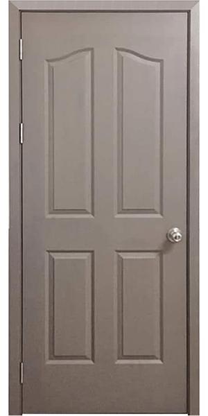 cửa gỗ hdf 4A-C3