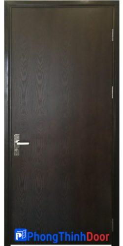 cửa gỗ hdf phẳng c13