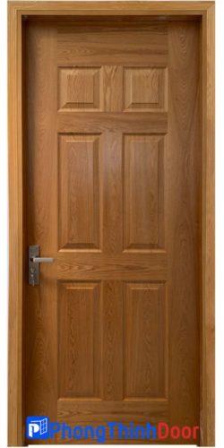 cửa gỗ hdf phòng ngủ