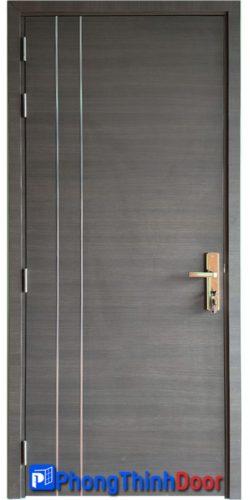 cửa gỗ phòng ngủ P2L