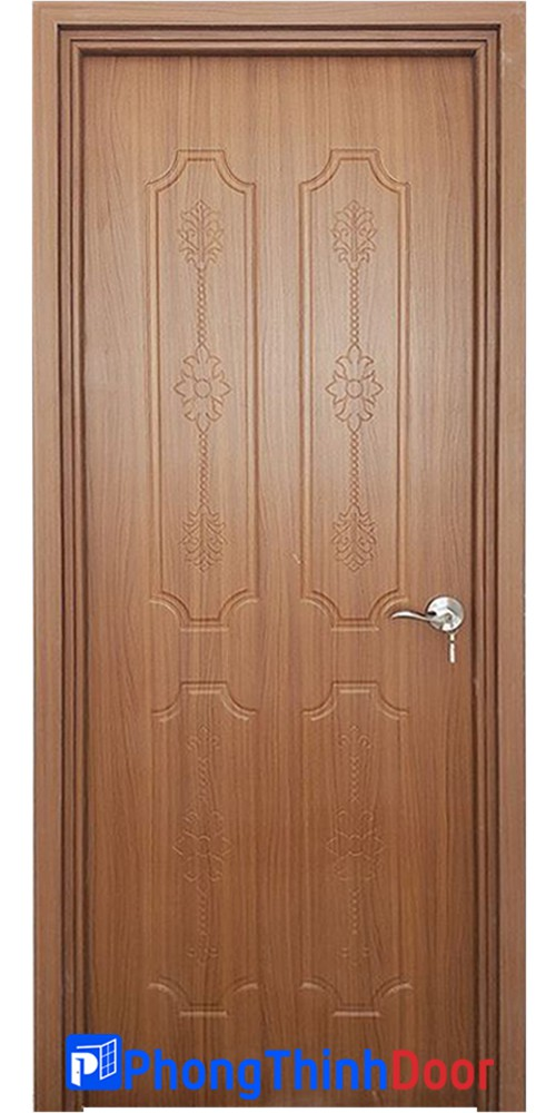 cửa nhựa gỗ sungyu 234