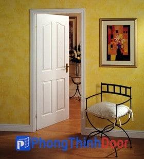 cửa gỗ giá rẻ quận 8