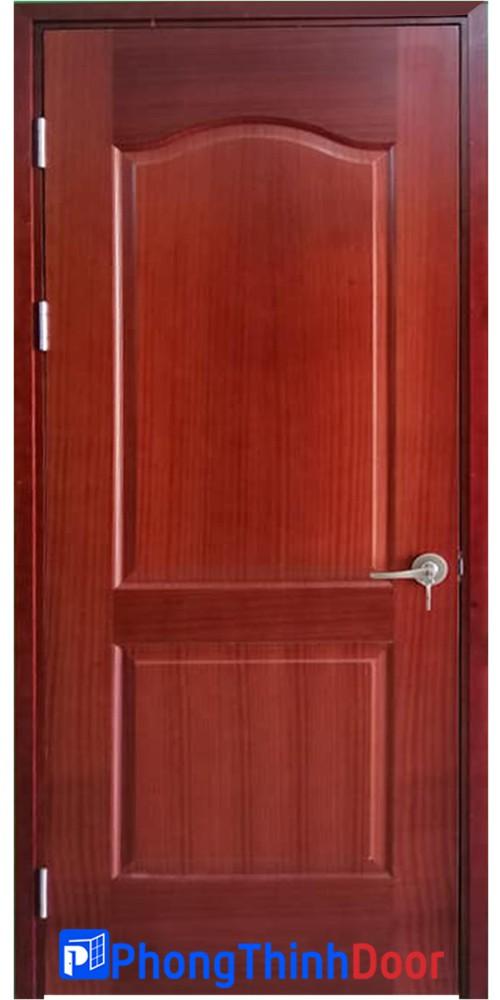 cửa gỗ hdf veneer 3a