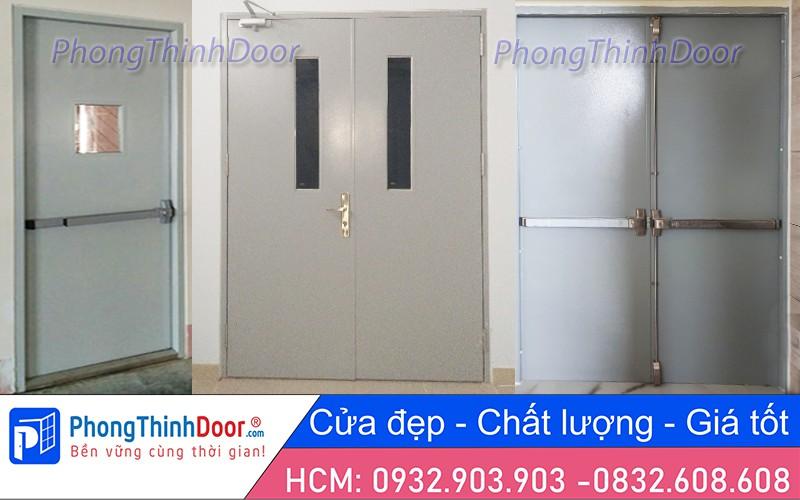 cua thep chong chay tphcm
