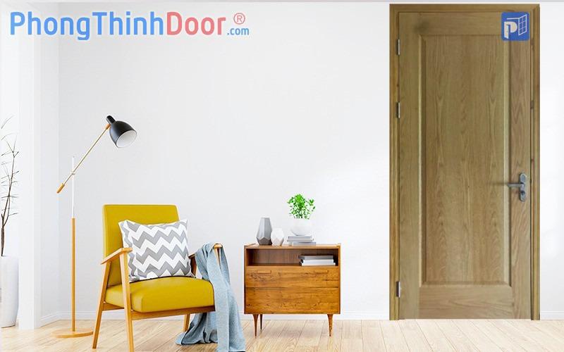 cửa gỗ phòng ngủ giá rẻ