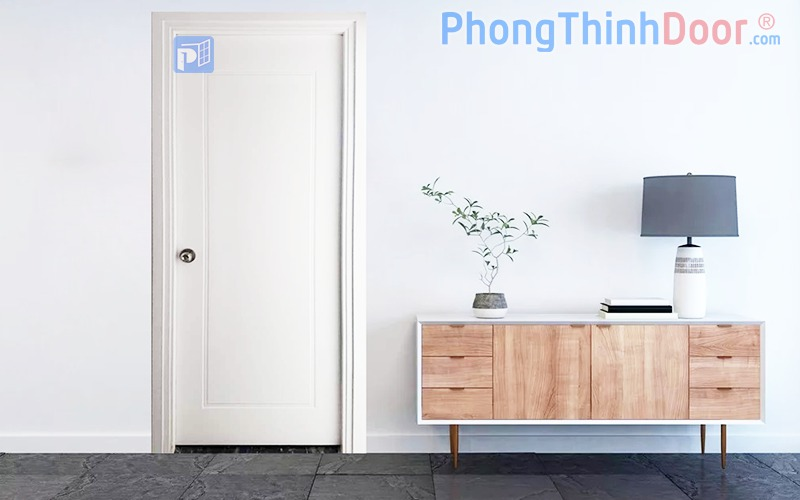 cửa gỗ composite