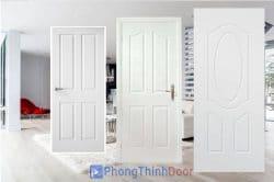 cửa gỗ giá rẻ