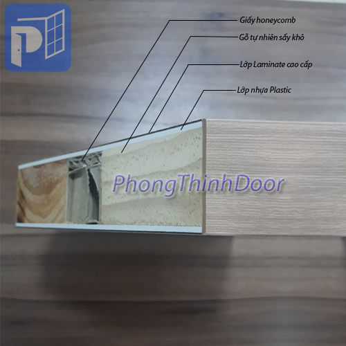 cua go plastic laminate mat cat