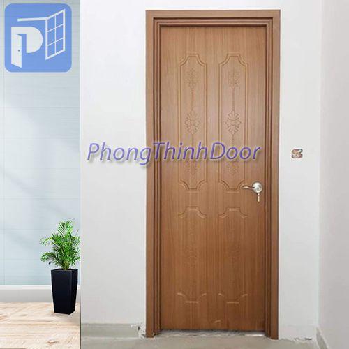 cửa gỗ nhựa composite