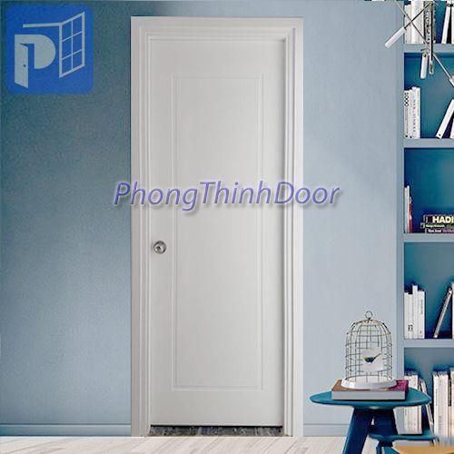 cửa gỗ nhựa composite sungyu