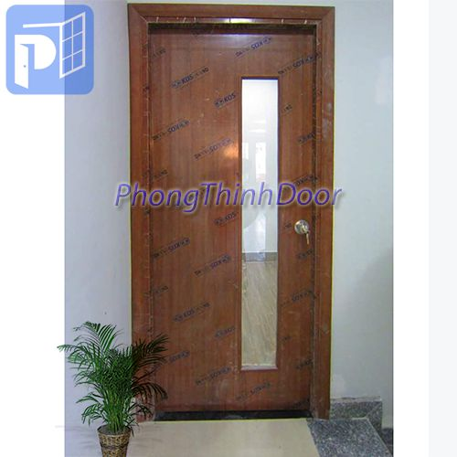 cửa nhựa giả gỗ long an