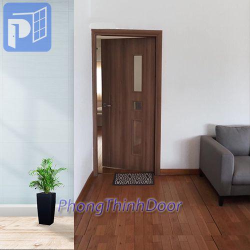 cửa nhựa phòng ngủ giá rẻ