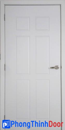 Ưu điểm của cửa nhựa ABS Hàn Quốc so với các loại cửa nhựa thông thường Cua-nhua-han-quoc-KOS.120-K5300-250x500