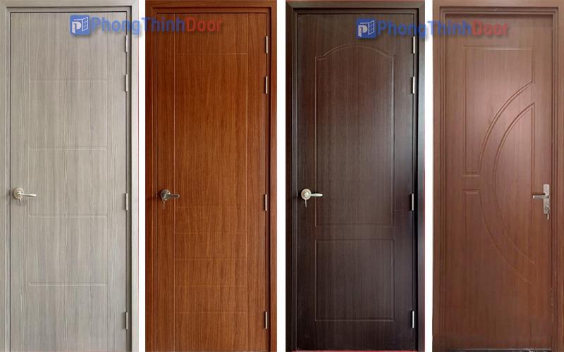 Các mẫu cánh cửa gỗ đẹp không thể bỏ qua 2020