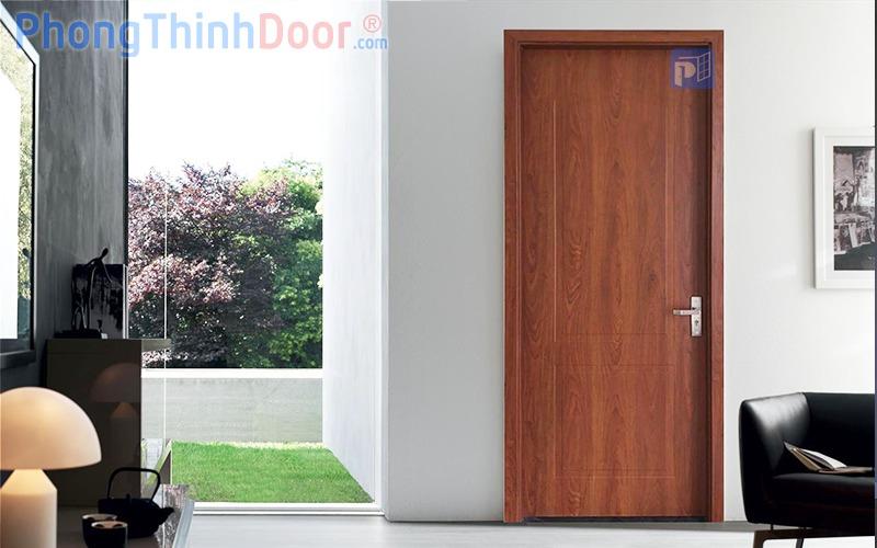 giá cửa composite