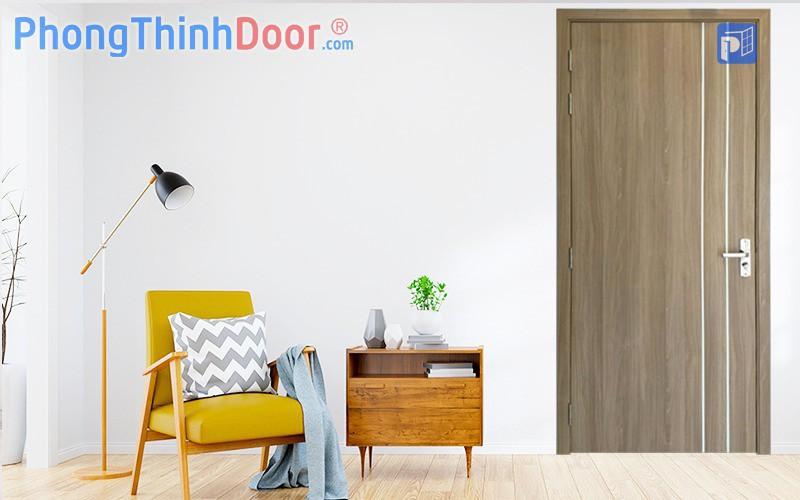 cửa gỗ mdf an cường