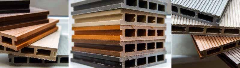 chất liệu composite là gì